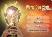 World Cup 2010: Penalty Shootout   Juegos de futbol - jugar gratis