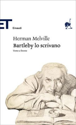 """""""I would prefer not to"""": l'impiegato nella letteratura, nei film e nei fumetti ~ Il Manoscritto del Cavaliere"""