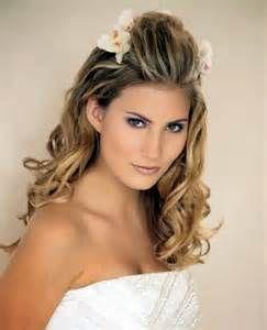 Model Rambut Untuk Wajah Bulat Wanita Flowing Waves