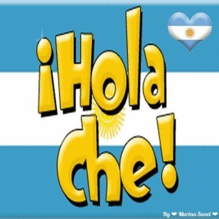 ¡Hola Che!