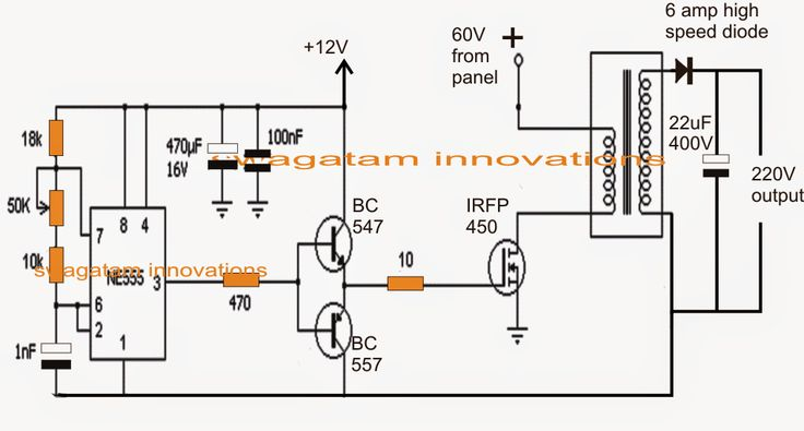 pwm circuit with opamps