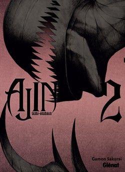 Netflix nous informe par l'intermédiaire de son communiqué de presse que la série anime Ajin de 13 épisodes, actuellement en cours de production sera diffusée en France vers la moitié de l'année 2016, soit environ 6 mois après sa diffusion japonaise.