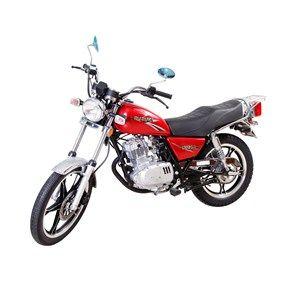 Moto Suzuki GN-125