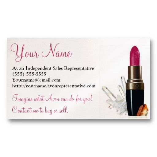 81 best things to wear images on pinterest address labels custom avon business card templates reheart Choice Image