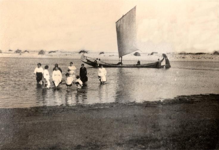 Quinta do Inglês 1921
