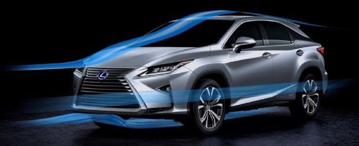 SUVy raczej nie należą do aut, które sprawnie radzą sobie z uderzeniami wiatru podczas jazdy, tutaj bardziej skupiono się przy ich konstruowaniu na wielkości kabiny, wysokości, spalaniu i innych osiągach. Sprawa ma się inaczej z RXem Lexusa. http://exumag.com/jak-lexus-rx-drwi-sobie-z-wiatru/