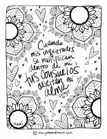 18 best Spanish Bible Coloring Pages images on Pinterest   Bible ...
