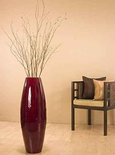 ... Floor Vases on Pinterest  Mid Century, Vase and Tall Floor Vases