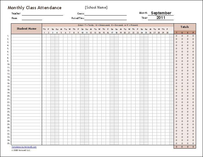 class list template hitecauto - classroom list template