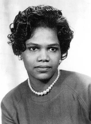 Dr. Edith Irby Jones was the first African-American student to attend the University of Arkansas School of Medicine - nine years before the Little Rock Nine - and she was also the first woman president of the National Medical Association.