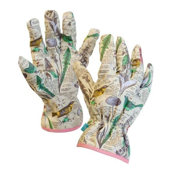 Thoughtful Gardener Gardening Gloves  | Wild and Wolf #wildandwolf