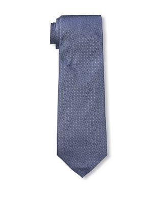 52% OFF Givenchy Men's Squares Tie, Blue