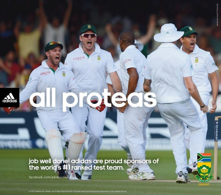 All Proteas