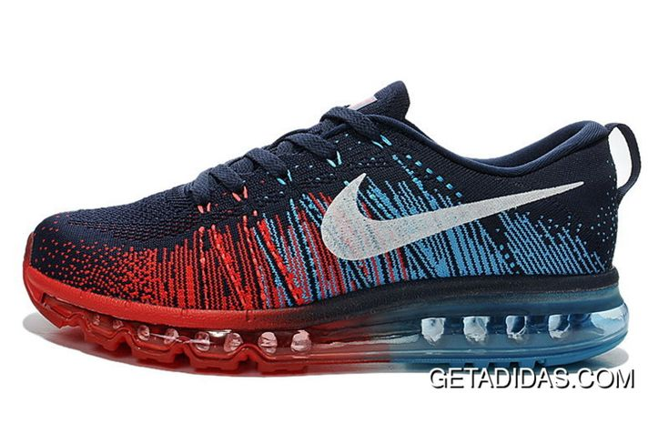 http://www.getadidas.com/flyknit-air-max-dark-blue-red-blue-topdeals.html FLYKNIT AIR MAX DARK BLUE RED BLUE TOPDEALS Only $87.11 , Free Shipping!