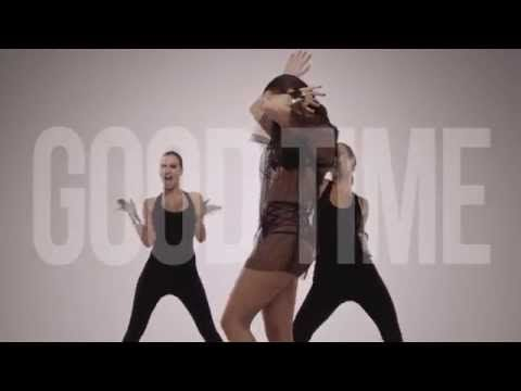 INNA - Good Time ft. Pitbull (Lyrics Video) - YouTube