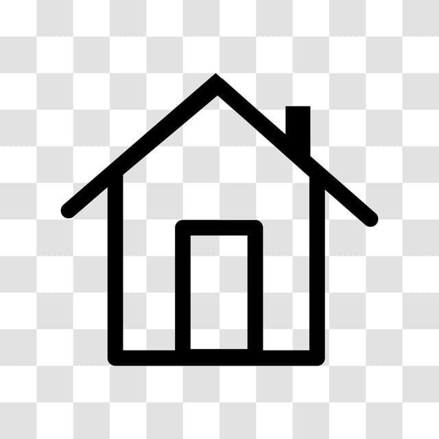 House Black And White Clip Art House Outline Black And White Clipart House Outline Black House Clip Art