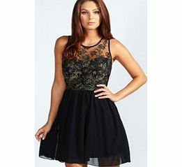 boohoo Farrah Metallic Floral Chiffon Dress - black Make your way stylishly through AW with an updated collection of going out dresses . Skaters and bodycons have been layered with lace, midis have been reworked with PU panelling and mesh inserts, maxi http://www.comparestoreprices.co.uk/dresses/boohoo-farrah-metallic-floral-chiffon-dress--black.asp