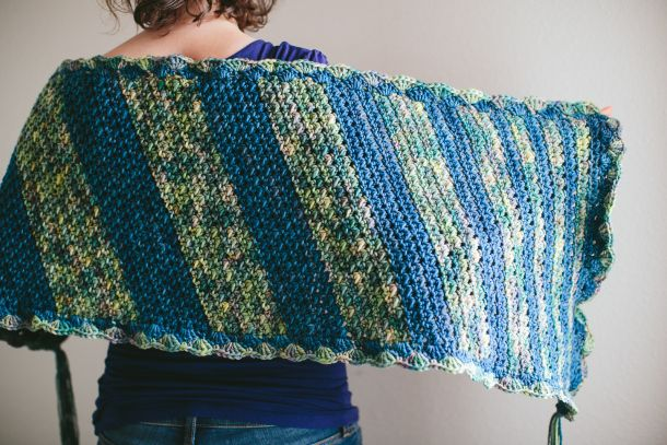 Best 25+ Crochet prayer shawls ideas on Pinterest