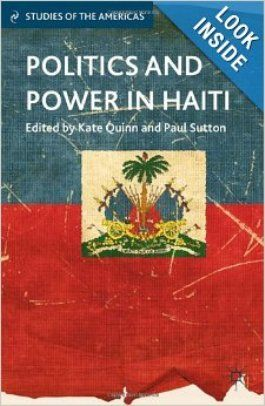 http://www.palgraveconnect.com/pc/doifinder/10.1057/9781137312006 Haiti's history is one of revolution, intervention, and persistent underdevelopment. This book seeks to make sense of these challenging experiences through an examination of the political legacies of the Duvalier period and after.