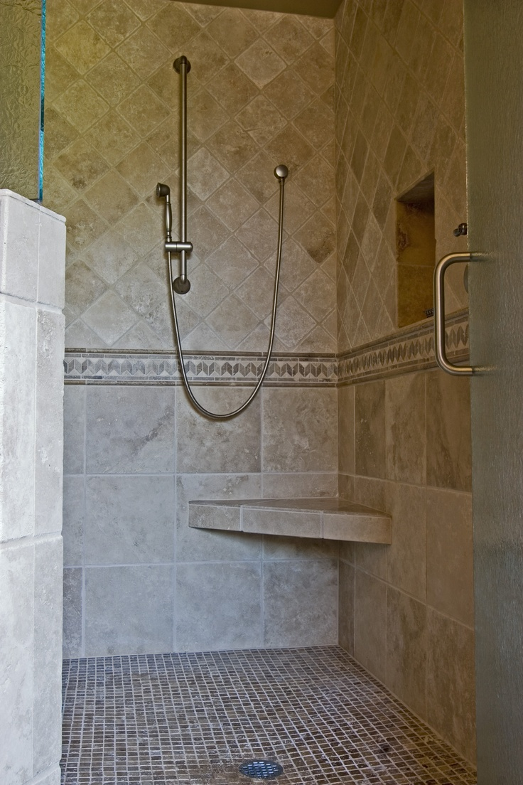 Choice Construction Remodel Custom Homes Gig Harbor Bathroom Tile Shower Hank Penny