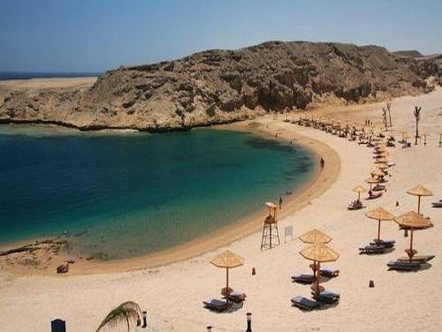 Traveliada.pl - wakacje w hotelu Al Nabila Grand Makadi - Egipt, Hurghada
