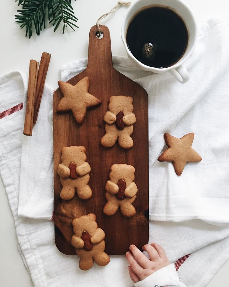 Christmas cookies ginger bred festive mood baking biscuits