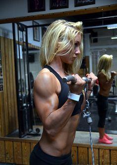 Michaela Augustsson