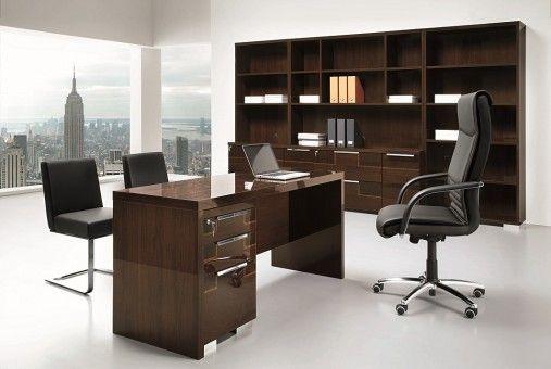 Maderno Home Office SKU: UR1260300.  The Upper Room Home Furnishings, Ottawa's Premier Home Furniture Store.