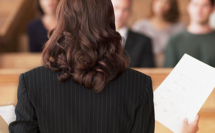 Maddi Olanağı Bulunmayan Vatandaşa Ücretsiz Avukatlık Hizmeti
