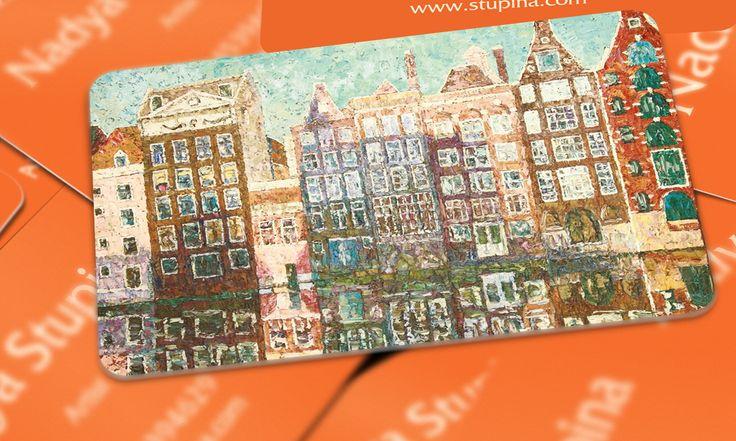 Компания «ВСЕ ВИДЫ РЕКЛАМЫ» выполнит для Вас пластиковые карты с оригинальным дизайном и с различными способами персонализации.