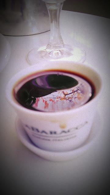 autumn coffee