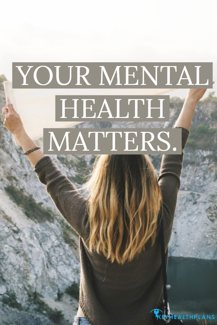 Pin On Mental Health Awareness Month