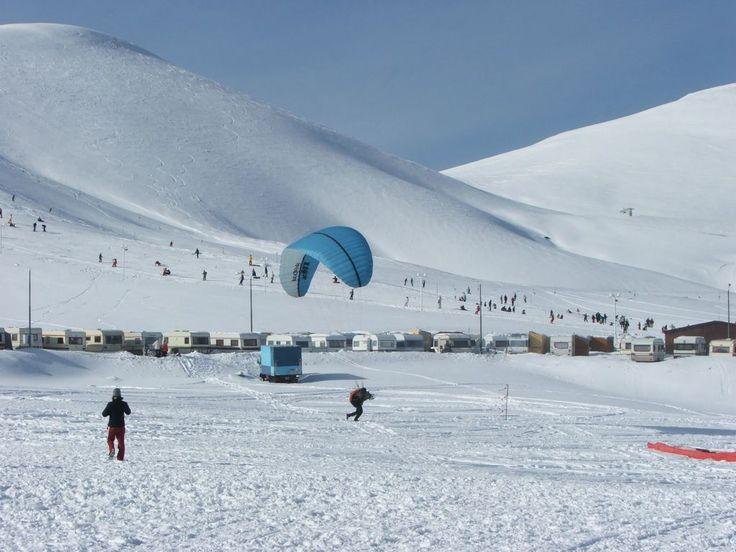 Falakro.gr ski resort