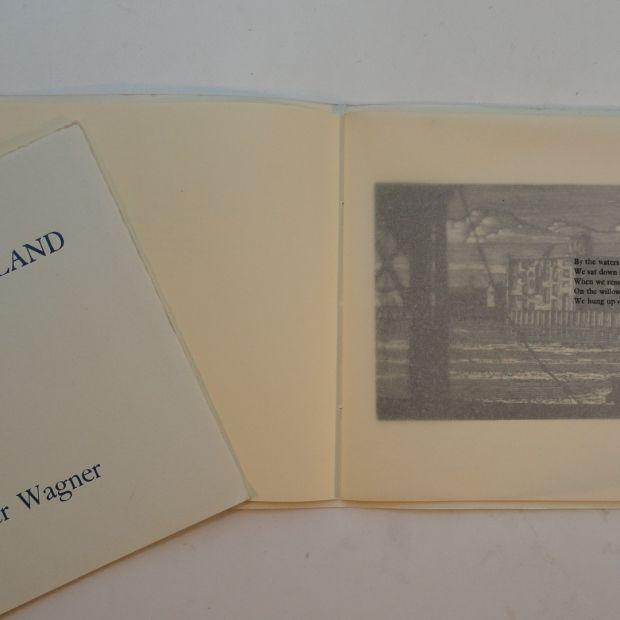 In a Strange Land - Illustrated Books - Work - The Roger Wagner Website