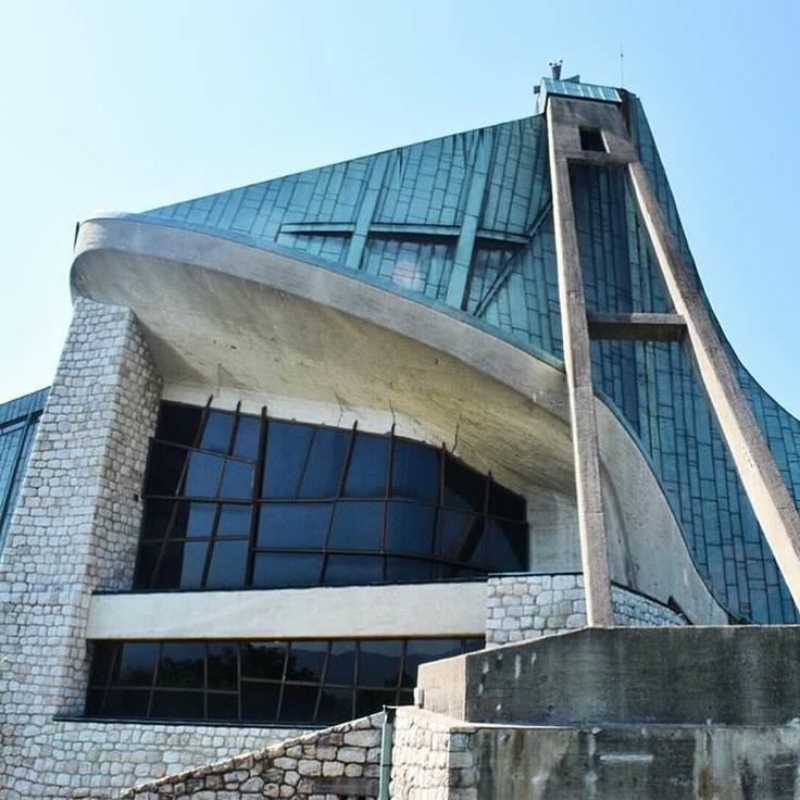 Chiesa di San Giovanni. _photobyme