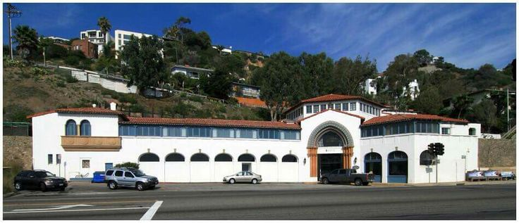 17575 Pacific Coast Hwy Former home of Thelma Todd