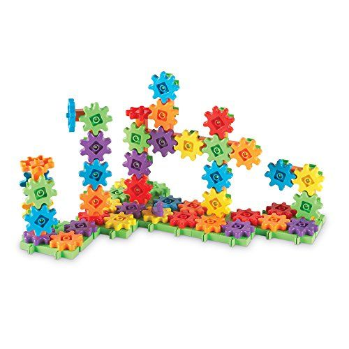Learning Resources Gears! Gears! Gears! ** Read more reviews of the product by visiting the link on the image.