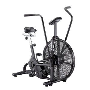 Lifecore Fitness Assault Air Bike Trainer Review