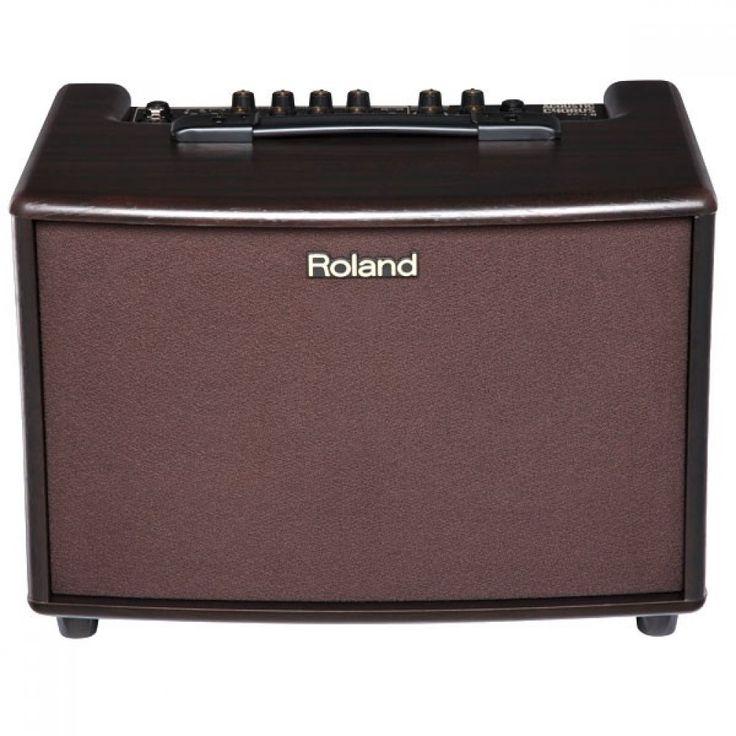 Amplificador Guitarra Acústica Roland AC-60-RW