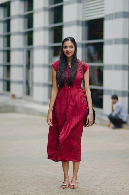 Wear About at Lakme Fashion Week, Mumbai