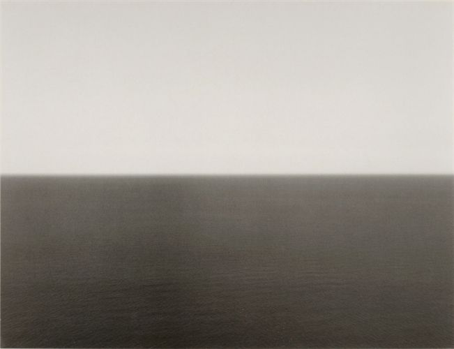 Time Exposed #310: Sea of Japan, Oki (+ 3 others; 4 works) by Hiroshi Sugimoto on artnet Auctions