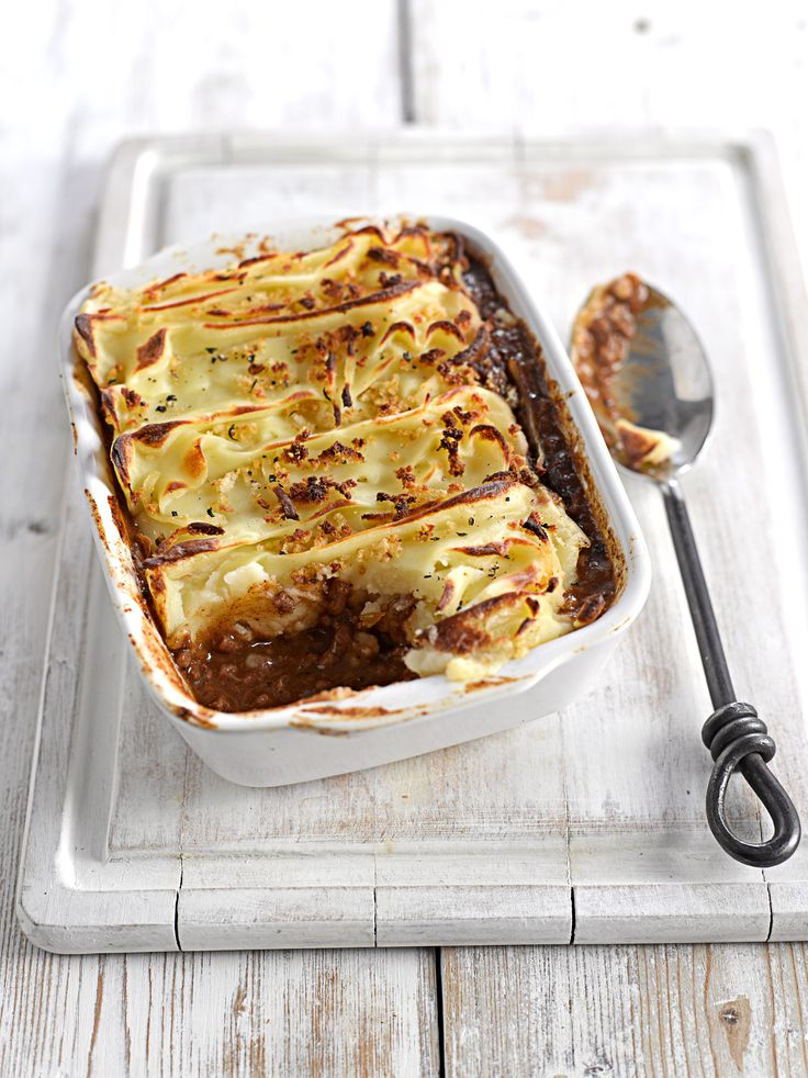 Lentil Pie Styled by Nick Walsh  bossmodelmanagement.co.uk