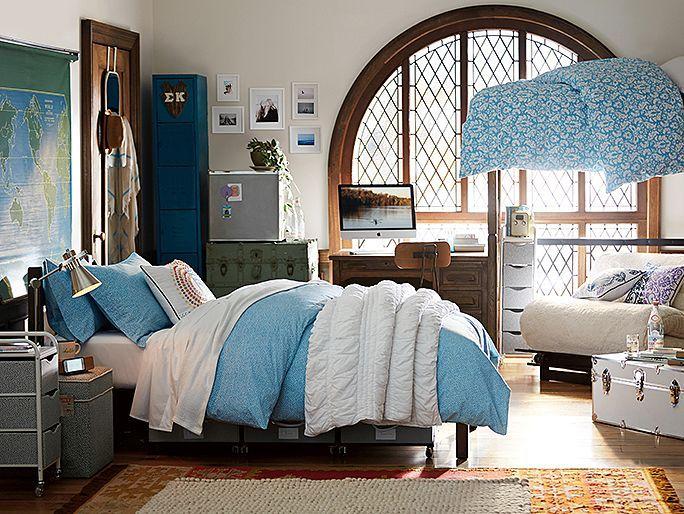 Girls Lofted Dorm Room Part 80