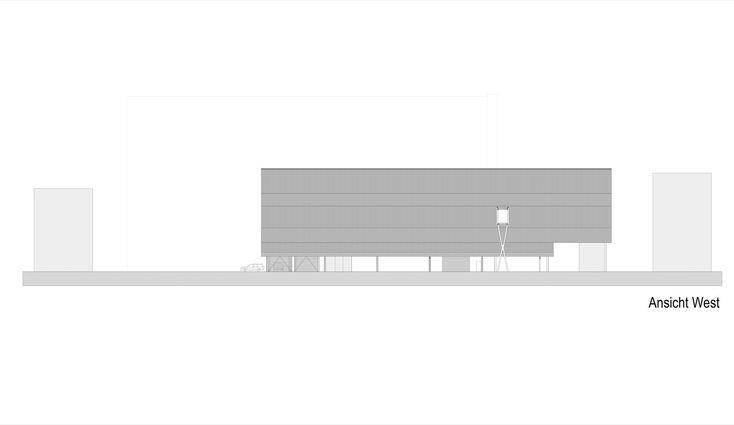 Gallery of Multi-Level Parking voestalpine / x Architekten - 21