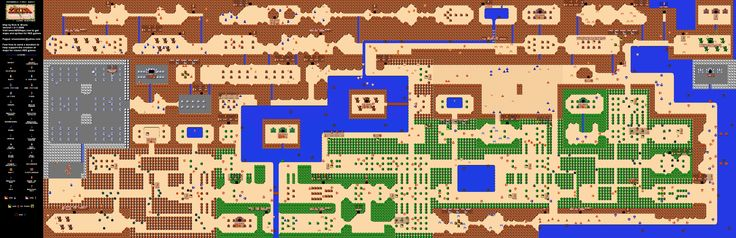 4352x1408px the legend of zelda images and pictures by Damari MacDonald