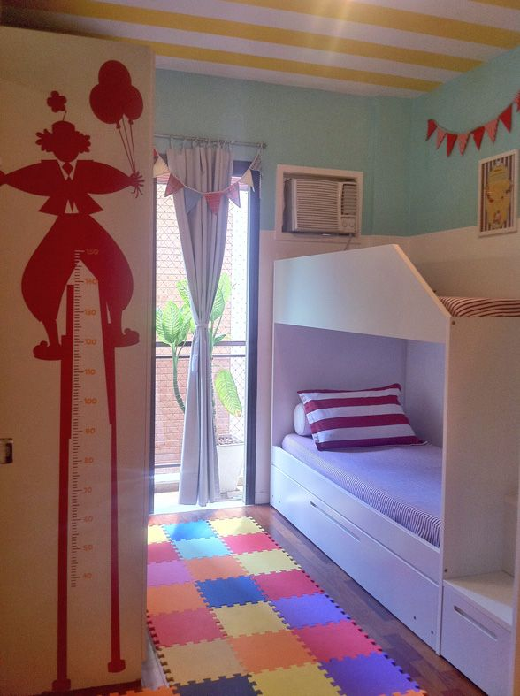 1000 images about circus baby on pinterest vintage for Circus themed bedroom ideas