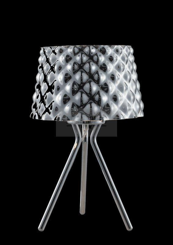 ITALUX LAMPA STOŁOWA EPICA MT9144-1A : Lampy stołowe : Sklep internetowy Elektromag (#glamour #lamp)