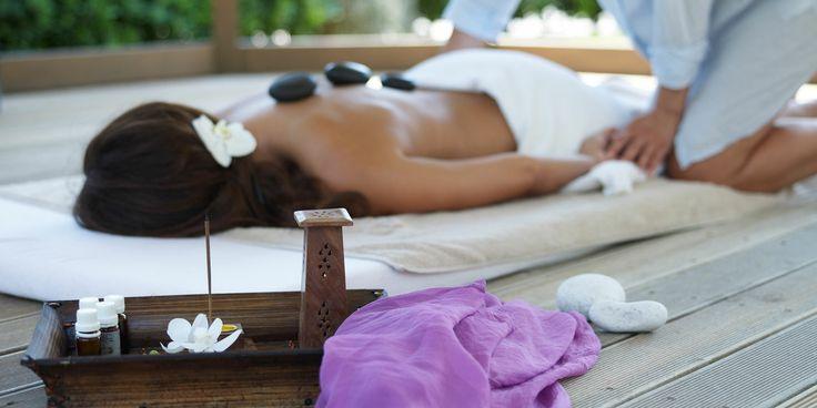 Wellness | Esperos Mare hotel in Rhodes Faliraki beach