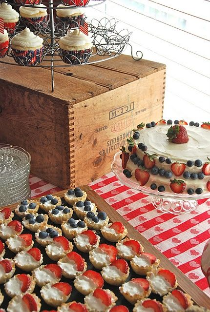 30 Best Images About 4th Of July Ideas On Pinterest