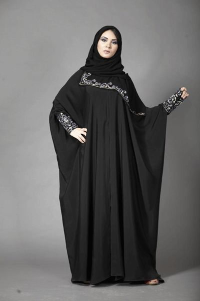 Beautiful abaya